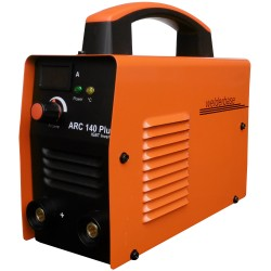 ARC 140 Plus Inverter Schweiß Inverter - ORANGE