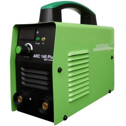 ARC 140 Plus Inverter Schweiß Inverter - GRÜN
