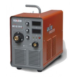 MIG 250-J04 MIG / MAG Schweißgerät
