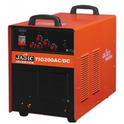 TIG 200 AC/DC WIG Schweißgerät