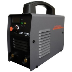 ARC 140 Plus Inverter Schweiß Inverter - GRAU