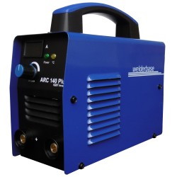 ARC 140 Plus Inverter Schweiß Inverter - BLAU
